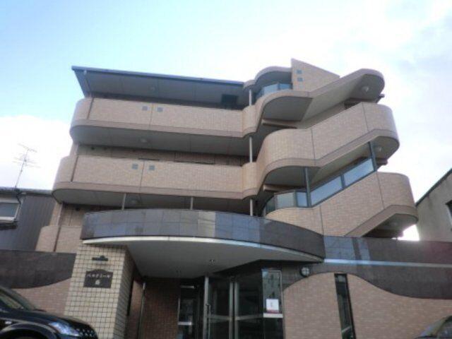 ホームメイト】名古屋市南区岩戸町 3階301   賃貸マンション・アパート検索