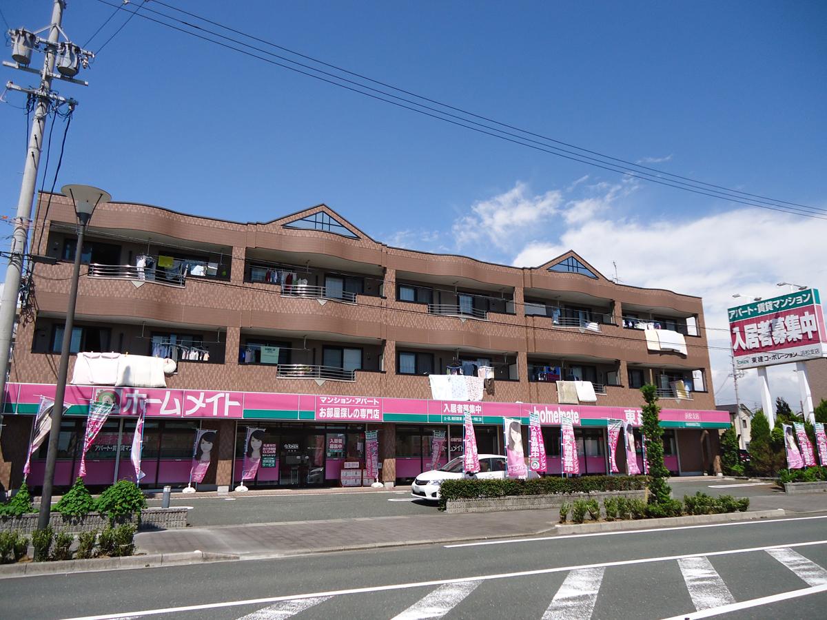 東建コーポレーション浜松支店