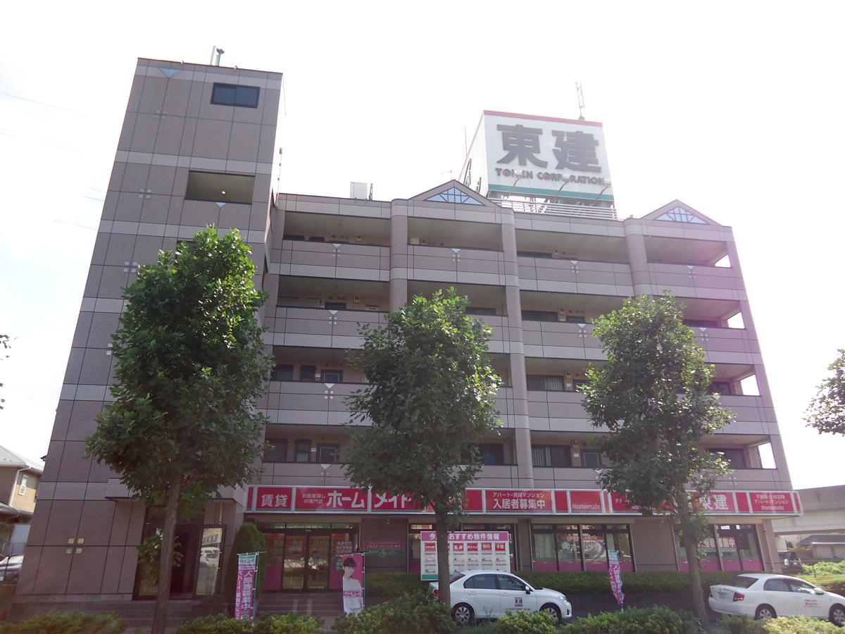 東建コーポレーション千葉支店
