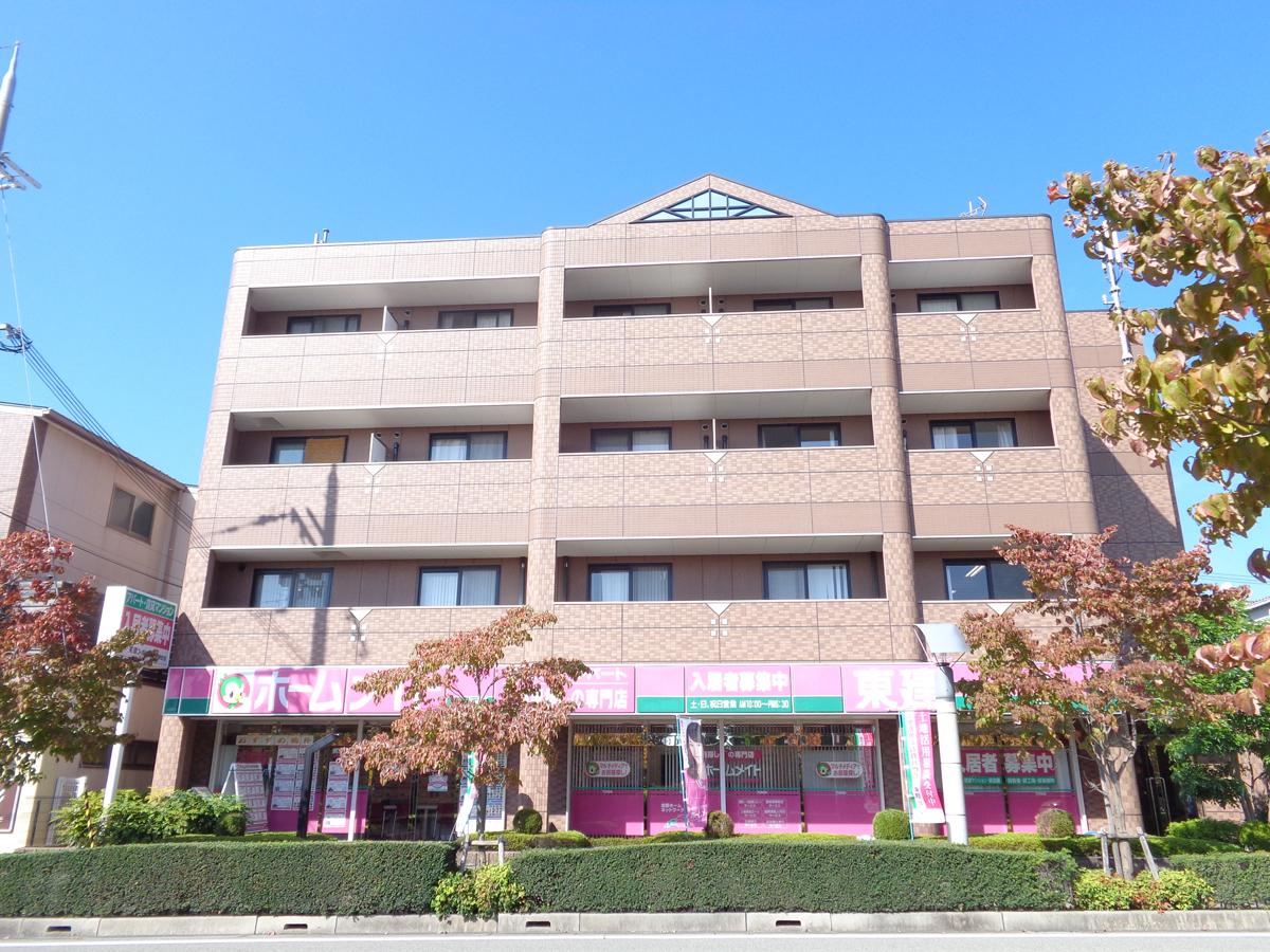 東建コーポレーション宝塚支店