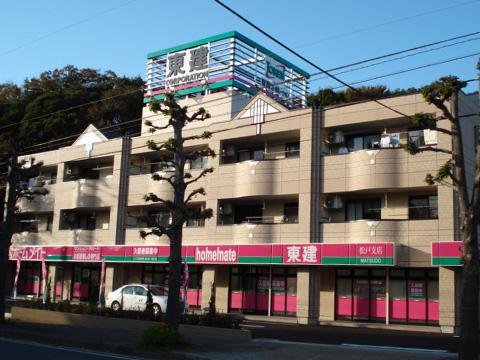 東建コーポレーション松戸支店