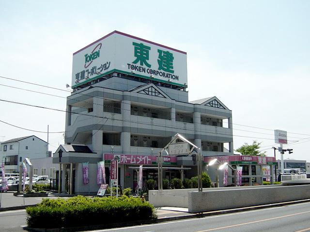東建コーポレーション高松支店