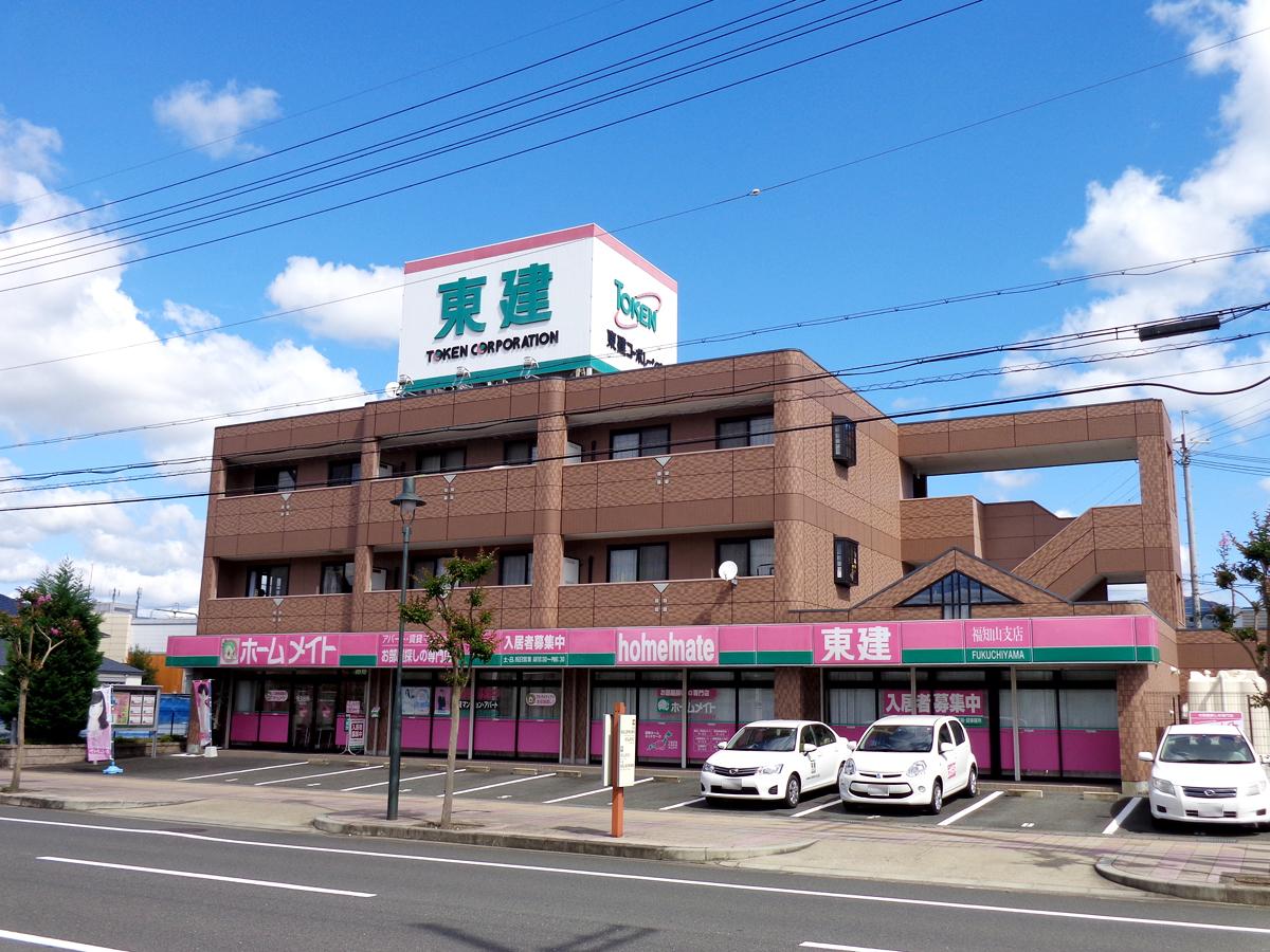 東建コーポレーション福知山支店