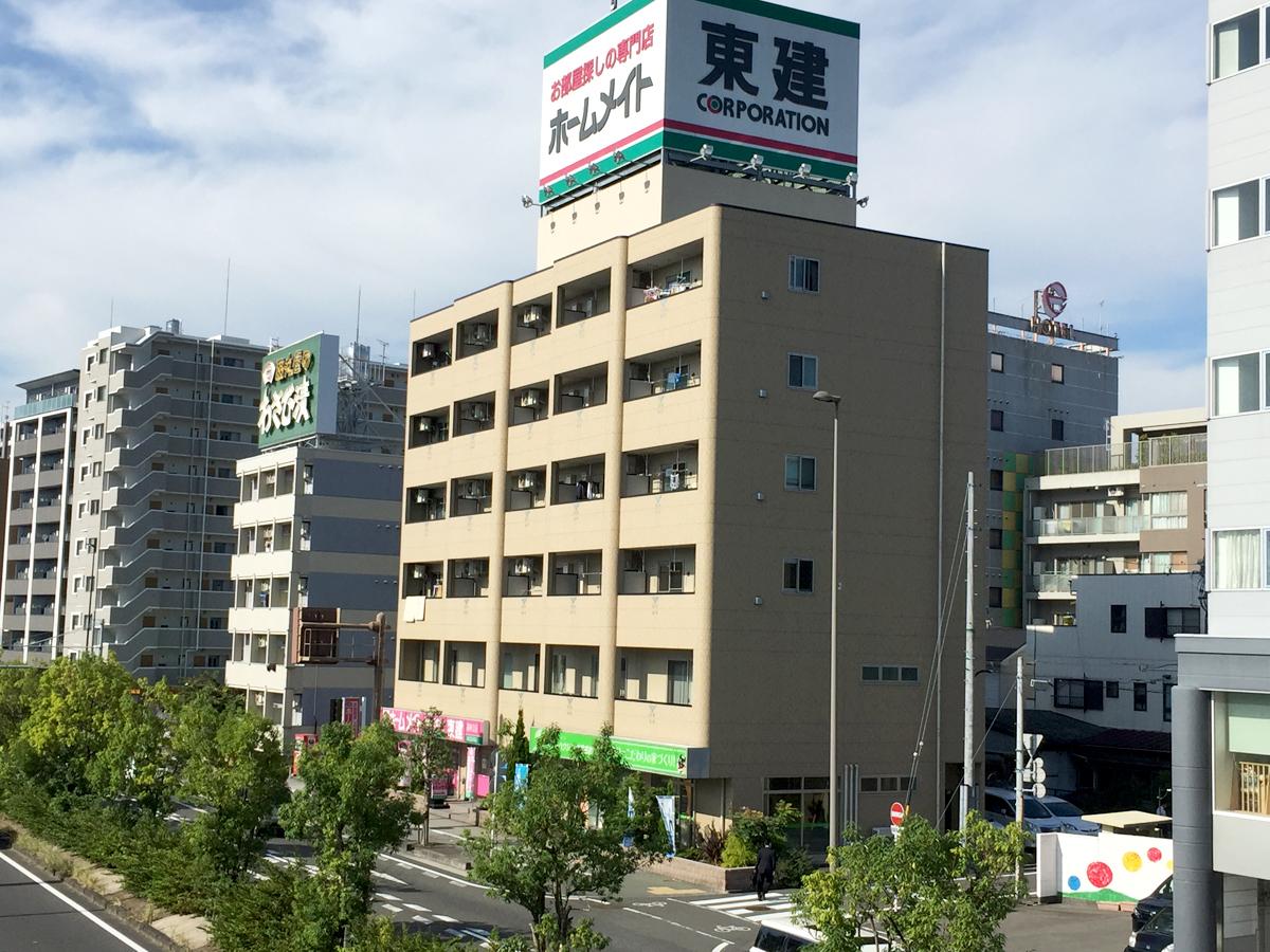 東建コーポレーション静岡支店