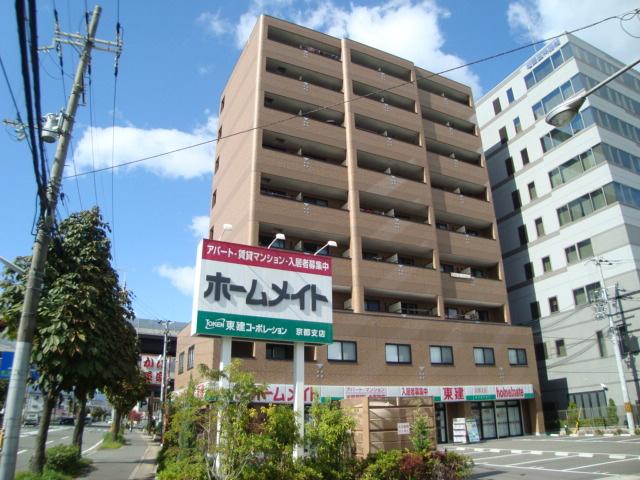 東建コーポレーション京都支店