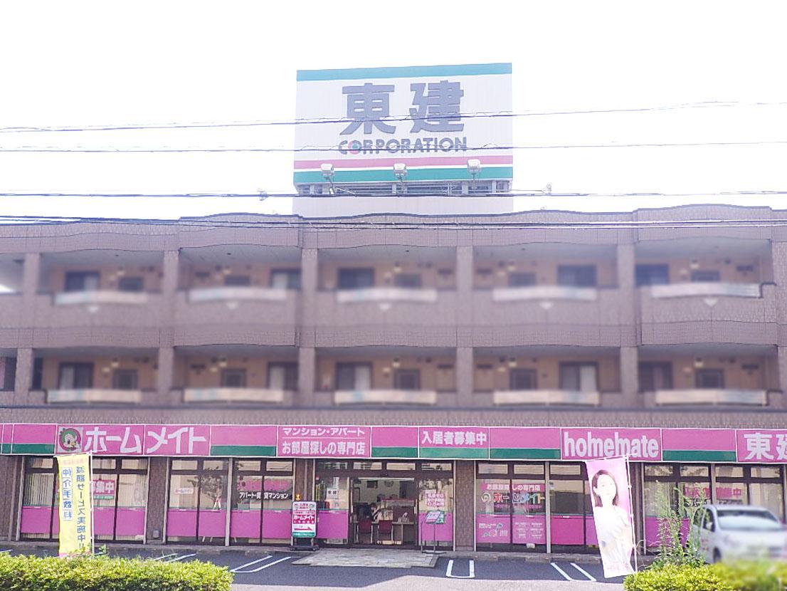 東建コーポレーション八千代支店