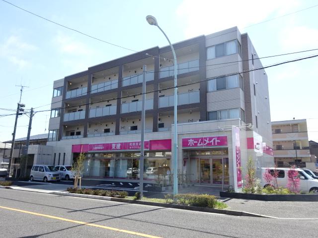 東建コーポレーション町田支店